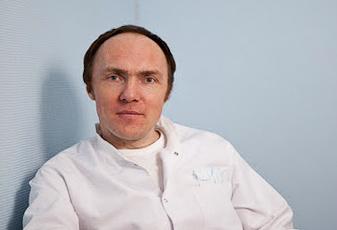 Фирсов Константин Николаевич, врач-стоматолог